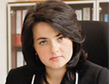 Таатьяна Шевцова назначена заместителем министра обороны РФ. Фото с сайта klerk.ru