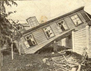 Ураган в Кабардино-Балкарии оставил без света 10 тысяч человек, два человека пострадали. Фото с сайта  mirdetok.tomsk.ru