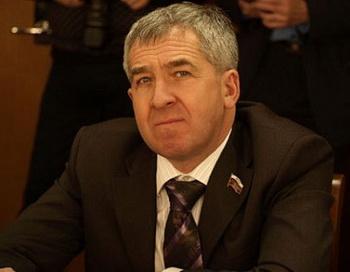 Вице-губернатор Ульяновской области Николай Доронин. Фото: divanoblomova.ru