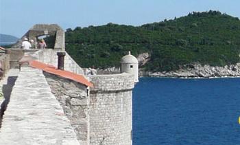Для въезда в Хорватию россиянам снова понадобится виза. Фото: adriariva.com