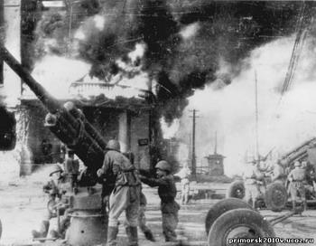 Сталинградская битва завершилась 2 февраля 1943. Фото с сайта tms.ystu.ru