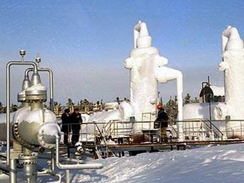 Имущество  «РУСИА Петролеум» куплен «Газпромом». Фото с сайта lenta.ru