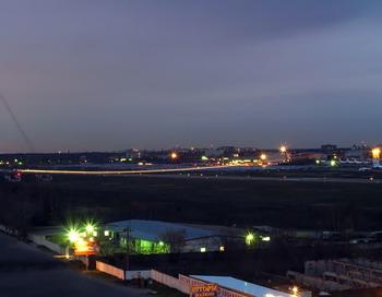 Аэропорт «Быково» временно прекратил свою работу. Фото с сайта aviaks.znportal.ru