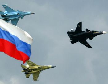 Россия пока не решила вопрос продажи Китаю истребителей «Су-35».Фото:Getty