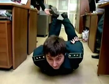 Развлечения таможенников Владивостока заинтересовали прокуратуру. Фото с сайта novostivl.ru