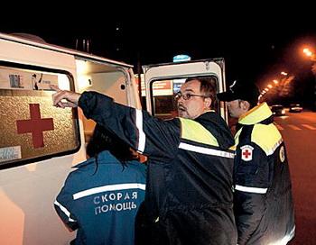 ДТП в Иркутске сегодня: погибло шесть человек. Фото с сайта fedpress.ru