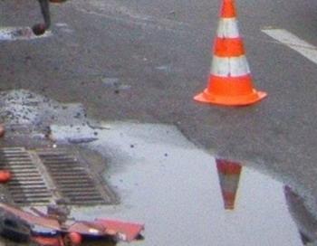 В ДТП в Павловке Кемеровской области погибли пять человек. Фото с сайта ura.ru