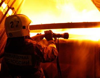 Пожар в общежитии на юго-западе москвы. Фото с сайта liveinternet.ru