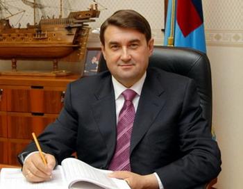 Отставки Игоря Левитина требуют «Защитники Химкинского леса». Фото с сайта zlobni.ru
