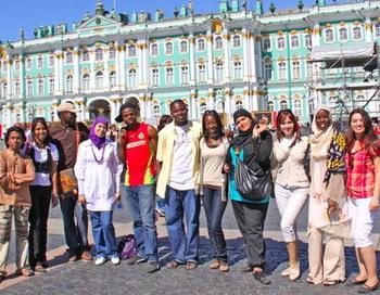 Международный день толерантности отмечает мир 16 ноября. Фото с сайта racus.ru