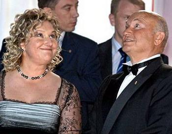 «Интеко» Елены Батуриной лишилось дорогостоящих московских земель. Фото с сайта focus.ua