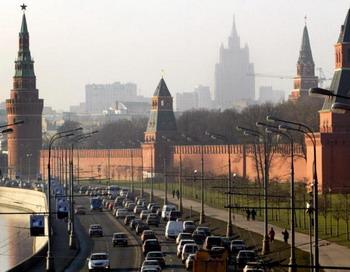 Все пути ведут за МКАД. Фото: MLADEN ANTONOV/AFP/Getty Images