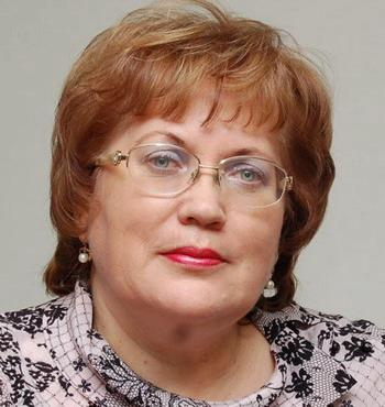 Уполномоченный по правам человека Свердловской области Татьяна Мерзлякова. Фото с сайта euro-ombudsman.org