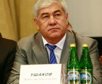 За что уволили Ушакова,  заместителя директора ФСБ. Фото с сайта nv-online.info