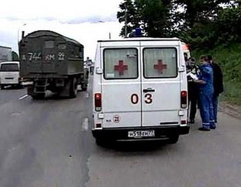 ДТП на Горьковском шоссе привело к гибели  4 человек. Фото с сайта aif.ru