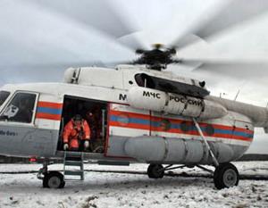 Поисково-спасательные команды МЧС России возвращаются домой. Фото с сайта finam.fm