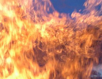 В Онхое взрыв на газозаправочной станции унес жизнь одного человека. Фото с сайта arttower.ru