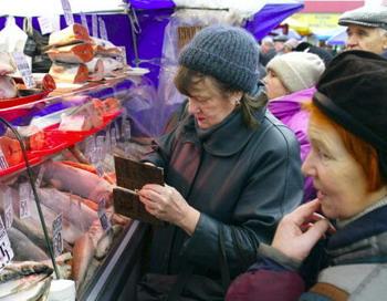 МРОТ в Москве в 2011 году будет повышен дважды.  Фото: MAXIM