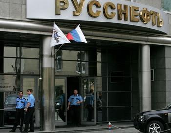 ФАС предупредил нефтекомпании РФ о возможности новых расследований. Фото: Максима MARMURA/AFP/Getty Images