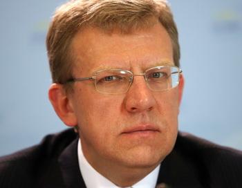 Вице-премьер-министр финансов РФ Алексей Кудрин. Фото: JOHN MACDOUGALL/AFP/Getty Images