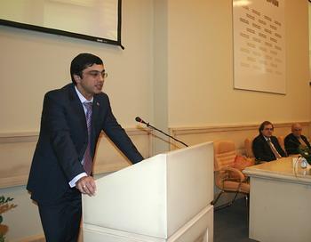 Общественная палата РФ о законопроекте об образовании. Фото с сайта soyuzmash.ru