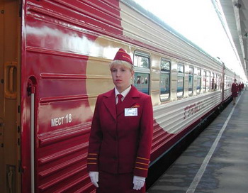 РЖД  сообщает о понижении цен билетов на 50%.  Фото с сайта fontanka.ru