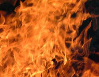 Пожар на складе в Перми: погибли восемь человек. Фото с сайта timeszp.com