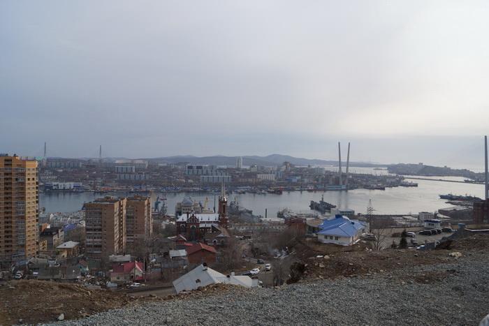 Владивосток. Фото: Анатолий Рисунов/Великая Эпоха (The Epoch Times)