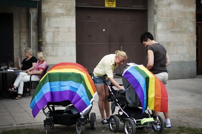 Фото: JONATHAN NACKSTRAND/AFP/Getty Images