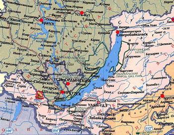 Землетрясение в Бурятии составило 6,7 балла по шкале Рихтера. Фото с сайта ipa.nw.ru