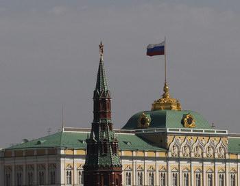 Москва. Фото: Alexey SAZONOV/AFP/GettyImages