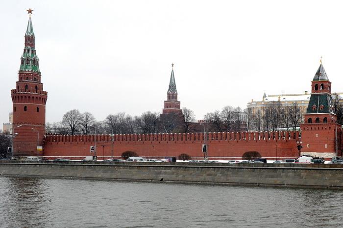 Николай Патрушев отправился с  визитом в США. Москва. Кремль. Фото: Ian Walton/Getty Images