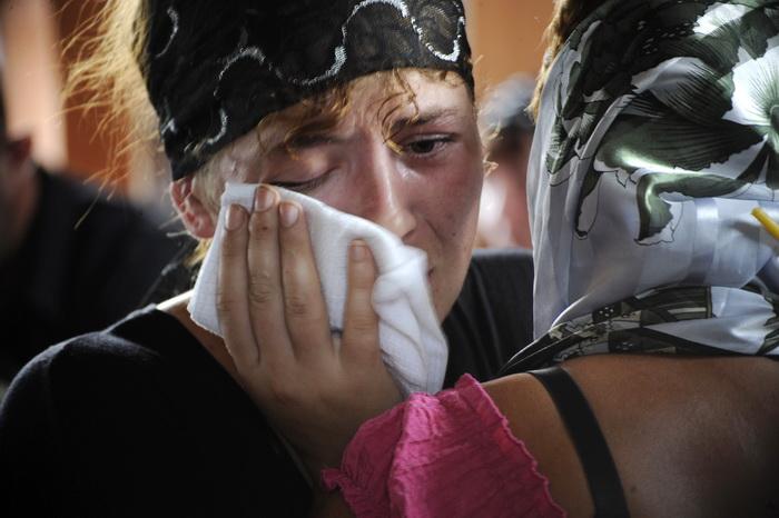 День траура на Кубани пройдёт 9 июля. Фото:  MIKHAIL MORDASOV/AFP/GettyImages
