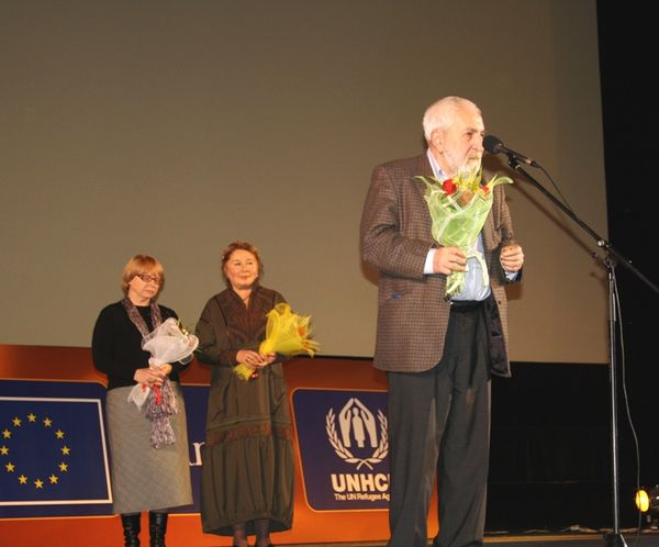 Алексей Симонов  - Член Жюри на открытии кинофестиваля
