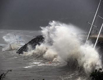Фото: AFP/Gatty Images/BRIAN CASSEY