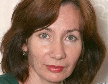 Наталья Эстемирова. Фото: