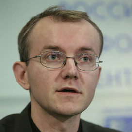 Олег Шеин. Фото РИА Новости