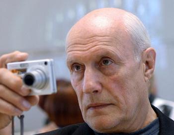 Актер театра и кино Александр Пороховщиков. Фото РИА Новости