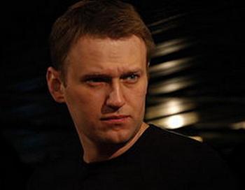 Алексей Навальский. Фото c сайта ru.wikipedia.org