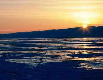 Байкал. Фото с сайта 38.mvd.ru