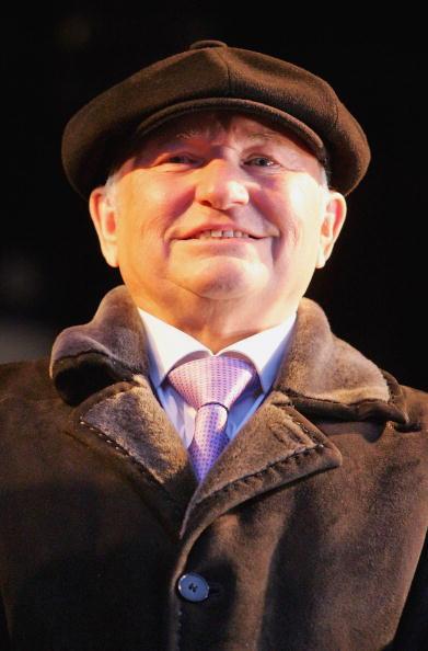 14 июня 2006 год. Юрий Лужков: биография в фотографиях. Фото: Scott Barbour/Getty Images