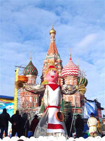 Фото предоставлено пресс-службой Комитета по туризму Москвы
