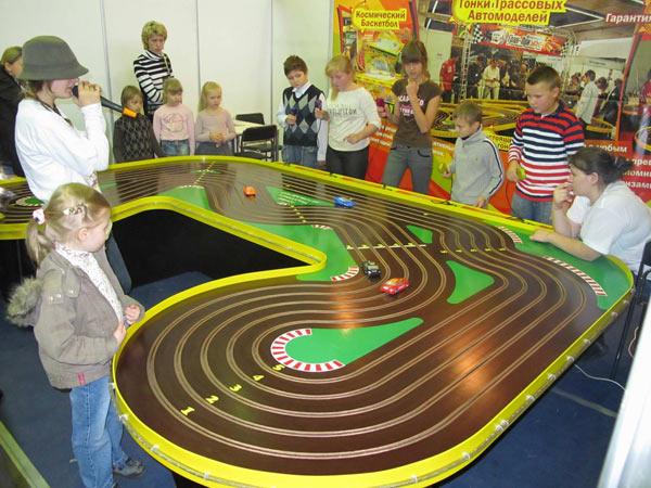 «Спортлэнд» - игровая площадка для всей семьи. Фото: Сергей Лучезарный/Великая Эпоха