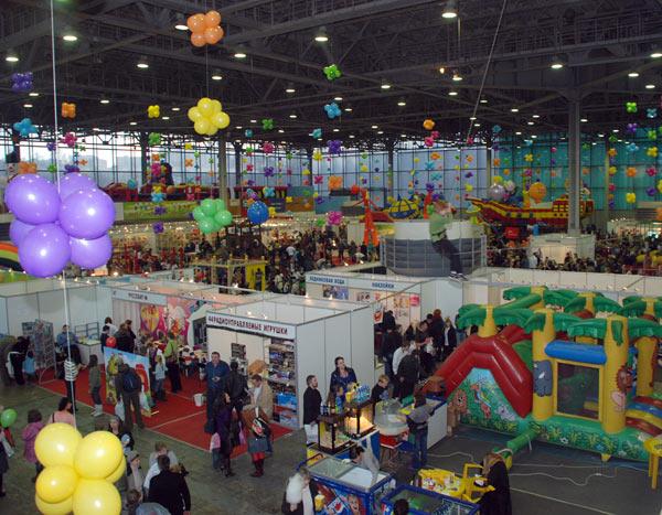 «Спортлэнд» ждет специалистов, детей и родителей. Фото: Юлия Цигун/Великая Эпоха (The Epoch Times)