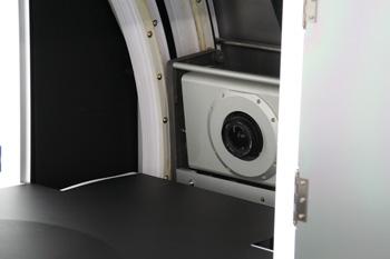 Камера 3D - сканера ЭЛАР ОРТЕРИ Р5000. Фото: Анатолий Белов/Великая Эпоха