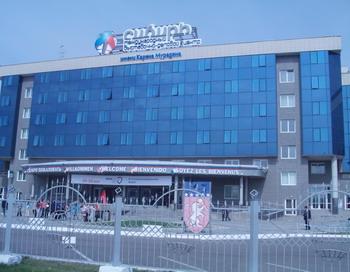6-й специализированный Форум антитеррор состоялся в Красноярске Фото: Максим Кочетков/ Великая эпоха