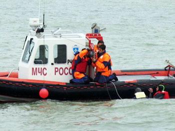 Буксир «Алексей Кулаковский» затонул в море Лаптевых. Фото:yuga.ru