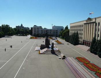 В городе Ставрополе улицам и площадям, возможно, будут возвращены исторические названия. Фото:zastolje.mybb2.ru
