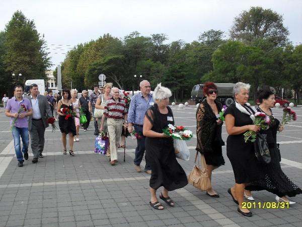 Фото предоставлено пресс-службой города Новороссийска