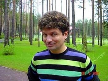 Уличная драка закончилась для Сергея Минаева реанимацией. Фото с eformat.co.ua